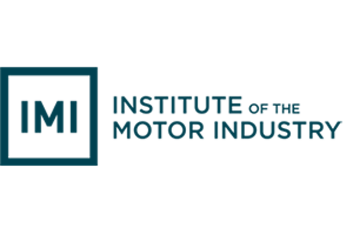 IMI logo Cardiff and Vale college