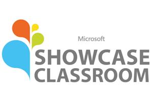 Microsoft Showcase Classroom
