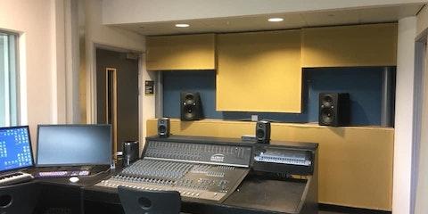 Music Image - Sound Room - 2