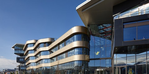 Cardiff and Vale College (CAVC)