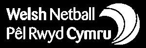 Welsh Netball Logo
